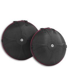 Hardcase (FlightCase),LightCase, Armored Bag & Busking accessories for Handpan & Hang (Pantam)