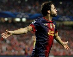 Volví al Barça para quedarme: Cesc - Vanguardia Fc Barcelona, Sports, Tops, Hs Sports, Sport