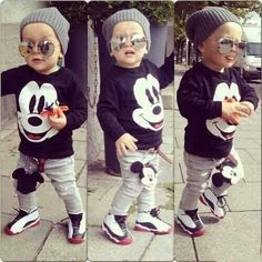 Kids fashion boys