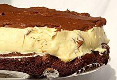 Recent Recipes - Receptik. Sweet Desserts, Vegan Desserts, Sweet Recipes, Delicious Desserts, Cake Recipes, Yummy Food, Sweet Cookies, Sweet Treats, Hungarian Desserts