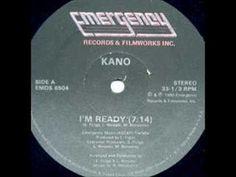 "Jessie Spencer's Music Blog: Kano - ""I'm Ready"""