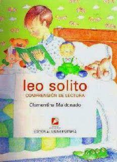 DE PATA DE PERRO POR LA ESCUELA: Leo Yo Solito