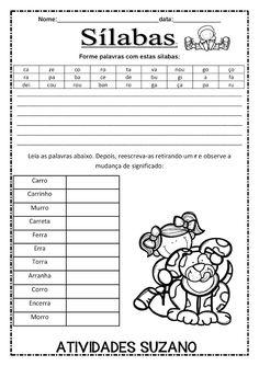 LP- DIVERSAS ATIVIDADES 4º ANO - Atividades Adriana                                                                                                                                                                                 Mais Bilingual Education, English Lessons, Lps, Second Grade, Professor, Worksheets, Homeschool, Study, Classroom