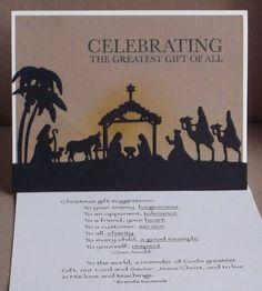 Celebrating the Greatest Gift