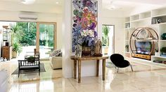 Richard Gomez and Lucy Torres's Two-Storey Modern Home