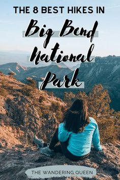 This awesome Big Bend National Park post is all about hiking, camping, lodging, photography spots, and tips and tricks. This hiking guide has maps, hiking distances and much more. Plus a guide to one of the best hot springs! So come check out this amazing USA national park in Texas. | camping in Big Bend | big bend winter | big bend camping | big bend photography | big bend lodging | big bend hiking | weekend trip ideas | us national parks | us travel |