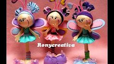 Ronycreativa - YouTube