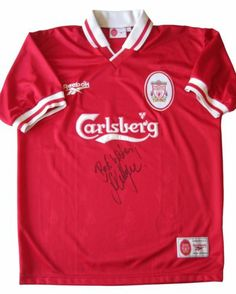 STAN COLLYMORE Hand Signed LIVERPOOL Football Home Shirt size 38/40 | eBay  Bid to raise money for SWALLOW Charity, supporting people with learning disabilties  http://www.ebay.co.uk/itm/STAN-COLLYMORE-Hand-Signed-LIVERPOOL-Football-Home-Shirt-size-38-40-/271523541067?pt=UK_DVD_Film_TV_Autographs_CV&hash=item3f3810704b