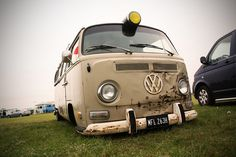 Volkswagen Type 2 Bay Window by Will Carter Photography on Flickr.