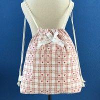 Drawstring Backpack, Apron, Backpacks, Bags, Fashion, Pinafore Apron, Purses, Fashion Styles, Totes