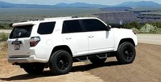 2017 TRD Off Road - me likes