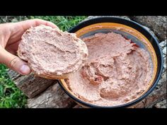 🥖🌰🌿PATE VEGETAL (DE POST) CU NUCI-Fasting VEGAN pate with walnut🌶️🍋| Everything for everyone - YouTube Vegan Pate, For Everyone, Vegan Vegetarian, Peanut Butter, Food And Drink, The Creator, Gluten, Cooking, Ethnic Recipes