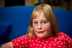 Charlotte's dream - bionic limbs http://www.givealittle.co.nz/org/charshush01