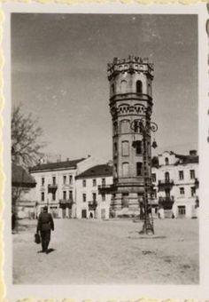 Wieża Ciśnień