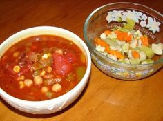 The Best Vegetarian Chili in the World (source: allrecipes)