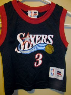 reputable site 53790 99ad8 93 Best NBA infant to Toddler Jersey / Onesie images in 2019 ...