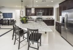 What do you think about this Lennar kitchen?! LIKE it?! LOVE it?! Or GOTTA HAVE it?!