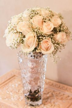 #vintage #wedding bouquet