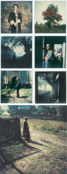 Andrey Tarkovsky (1932-1986)