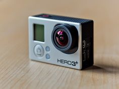 Hands-on with the GoPro Hero 3+ Black Edition: Digital Photography Review