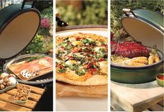 The Big Green Egg. | 30 Life-Changing Things That Are Worth Every Penny