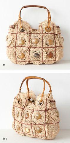 JAMIN PUECH JUDITH bag