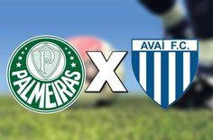 Palmeiras x Avaí Ao Vivo