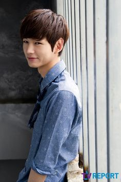 Check out Lee Won Geun on DramaFever! Korean Men, Cute Korean, Korean Actors, K Pop, Lee Won Geun, South Corea, Dramas, Sassy Go Go, Kim So Eun