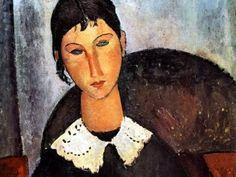 """... Modigliani, Soutine e gli artisti maledetti"""" (dal 20 febbraio 2013"""