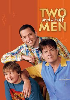 Two and a Half Men, the one with Charlie Sheen. Don't like the new version as much!