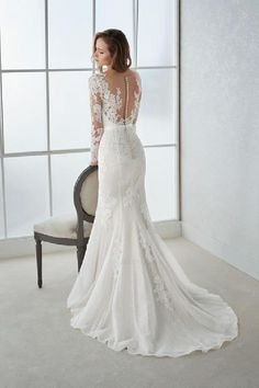a13e9881ff8 Discount Appealing Wedding Dresses With Sleeves