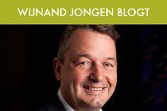 Shopping2020: Nederland moet e-Ambitie tonen! - Wijnand Jongen
