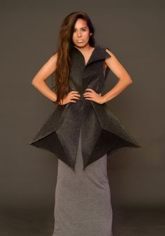 First Project at Fashion University.