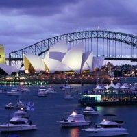 Sognando l'Australia: Italian Dreamtime - Lavoro, stage e volontariato all'estero