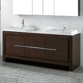 "Found it at Wayfair - Vicenza 71.63"" Bathroom Vanity Base"