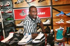 3f7e028ddacf Apply For A Job At Foot Locker During The NBA Lockout Online Job  Applications