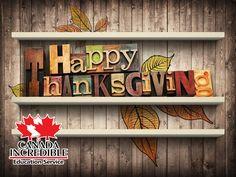Happy Thanksgiving Incredible Canada en Monterrey, Nuevo León