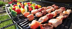 Grillmat Grillfood Dream Vacations, Sushi, Dreams, Ethnic Recipes, Food, Meal, Essen, Hoods, Meals