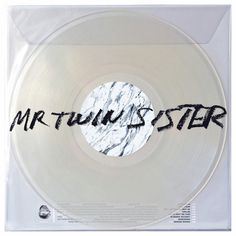 Mr. Twin Sister - s/t (h)