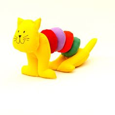 Lentilková kočička