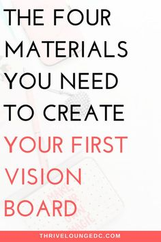 Gathering all of your vision board materials before you get started means that you can dive deep into creating your vision without and have unlimited inspiration without any interruptions. Home Remedy For Cough, Cold Home Remedies, Herbal Remedies, Cold Medicine, Natural Medicine, Herbal Medicine, Creating A Vision Board, Natural Remedies For Anxiety, Me Time