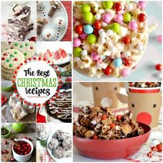 this christmas recipe is so much fun and kids love it our reindeer
