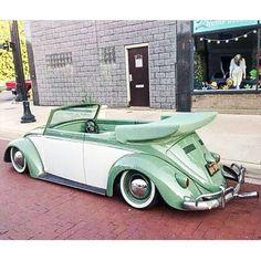 #fusca #beetle #vw