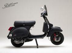 LML Star 125 e 200 cc: le immagini - Foto - Moto - Virgilio Auto e Moto