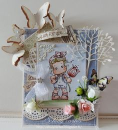 Scrapbooking, Magnolias, Snow Globes, Christmas Ornaments, Holiday Decor, Projects, Cards, Magnolia Trees, Log Projects