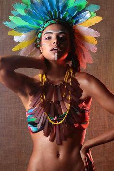 """ПОКАХОНТАС"" - Bohemian,Tribal & Hippie style"