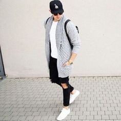 new styles 38f5b 0c1bd  streetwear  streetstyle  streetfashion Mens College Fashion, Classy Winter  Outfits, Mens Style