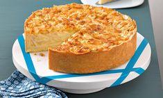 Apfel-Bienenstich-Torte Rezept | Dr. Oetker
