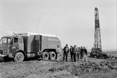 Copyright Classic Oilfield Photography