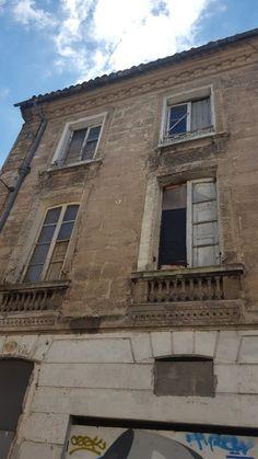 Vente Immeuble 100m² Bordeaux